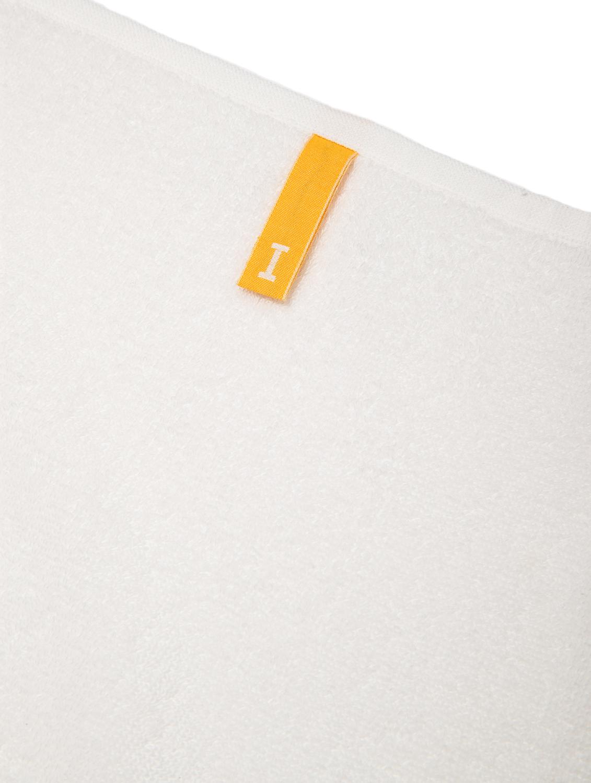 I SWIM x Ikeuchi Organic / Organic 120 Bath Towel / White
