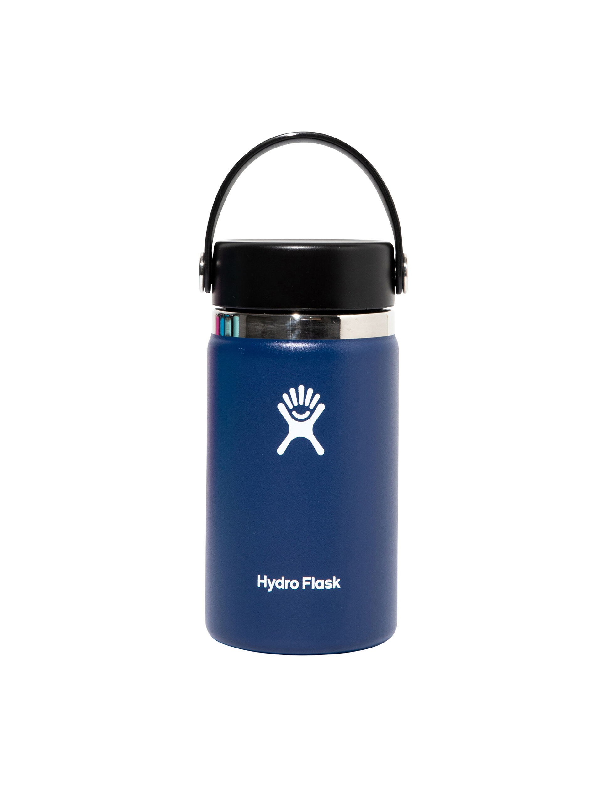 I SWIM × Hydro Flask Flex Cap-Cobalt (12oz)