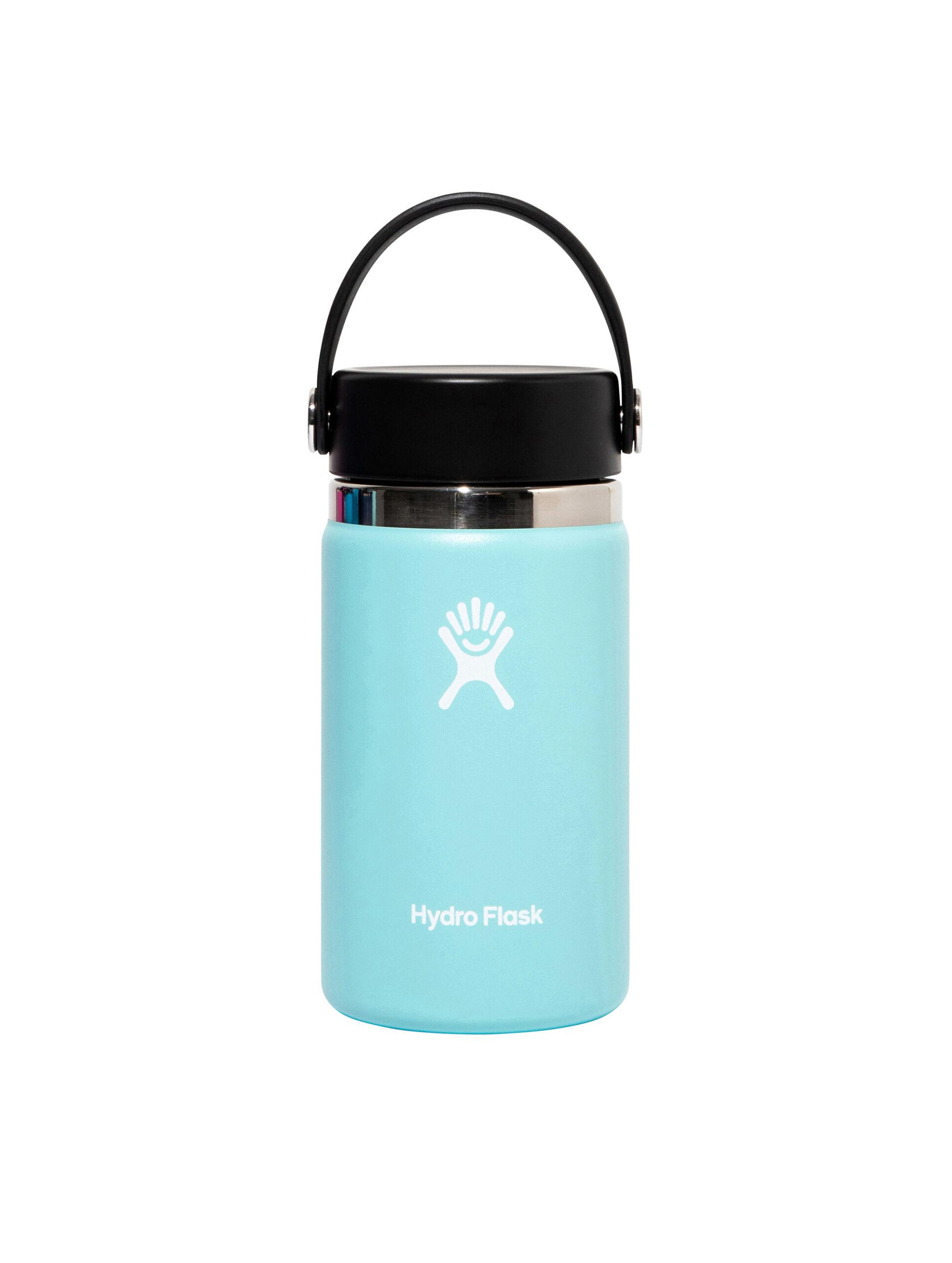 I SWIM × Hydro Flask Flex Cap-Alpine (12oz)