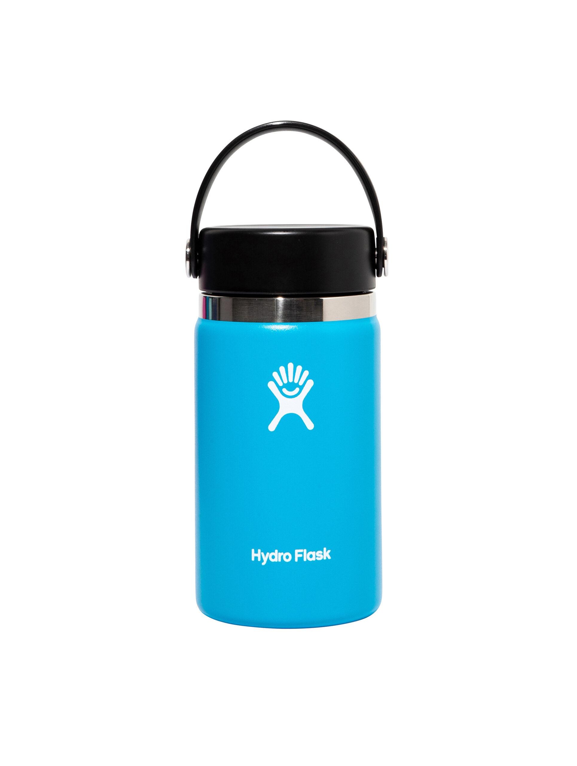 I SWIM × Hydro Flask Flex Cap-Pacific (12oz)