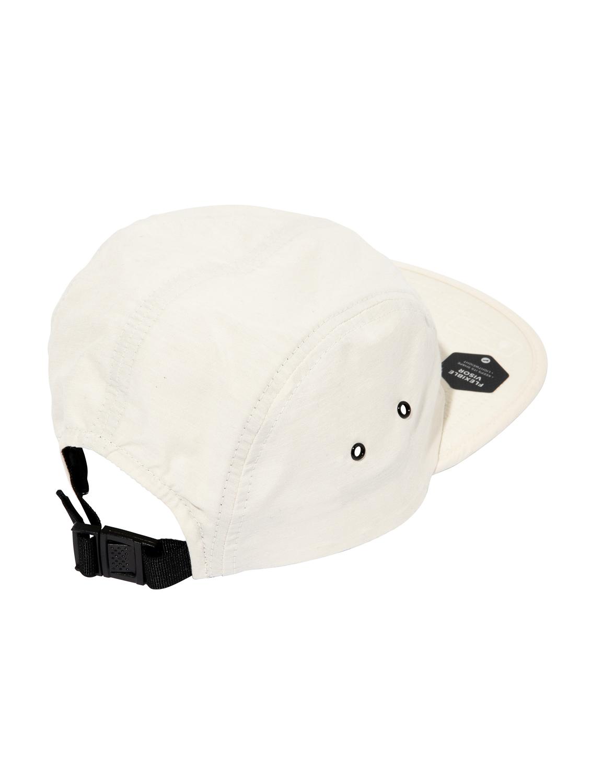 【日本限定モデル】7005 Jockey Cap 撥水仕様 - 白