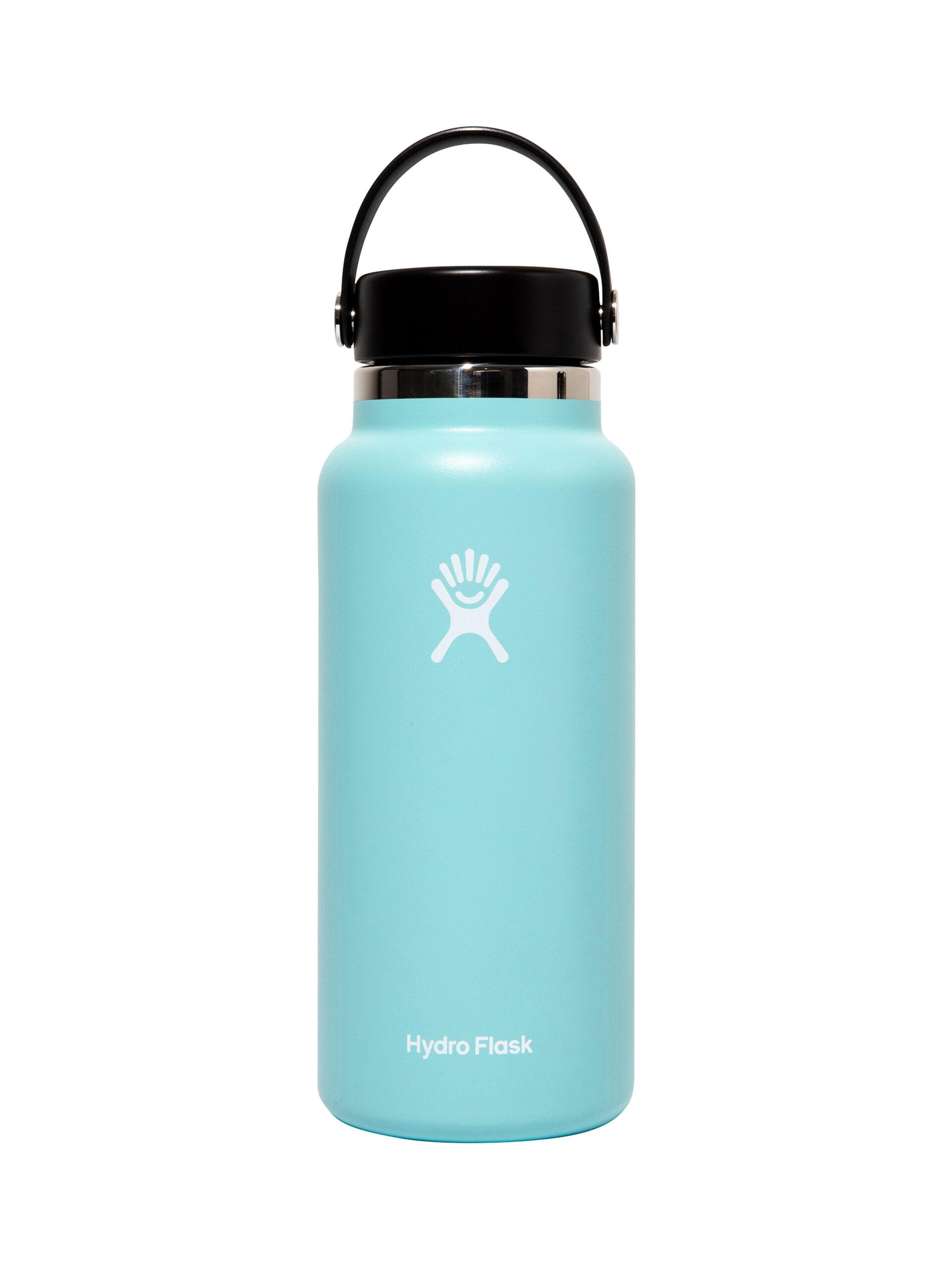 I SWIM × Hydro Flask Flex Cap-Alpine(32oz)